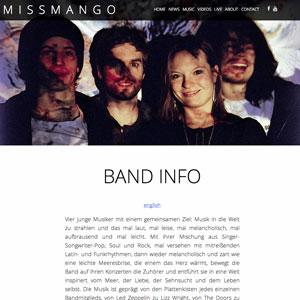 MissMango